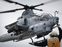 AH-1Z Viper - nowy śmigłowiec w polskim wojsku?