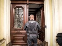 """""""Radziu Sikorski zginie"""". Policja szuka bomby w biurze marszałka Sejmu"""