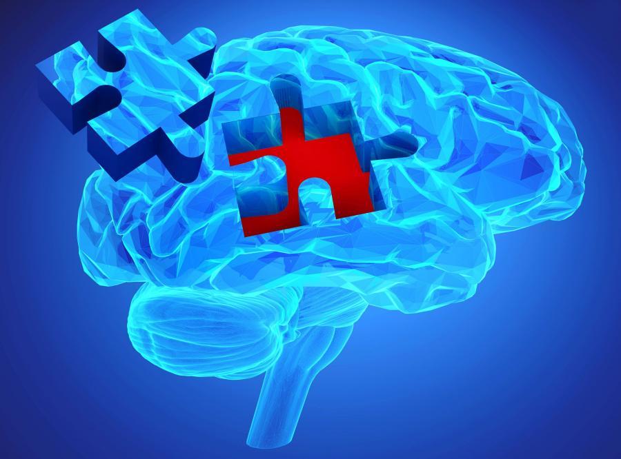 Mit nr 5. Osoby z chorobą Alzheimera nie są świadome tego, co się wokół nich dzieje