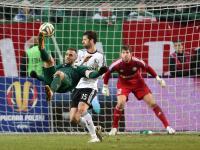 Puchar Polski: Dogrywka, karne i Legia w półfinale!