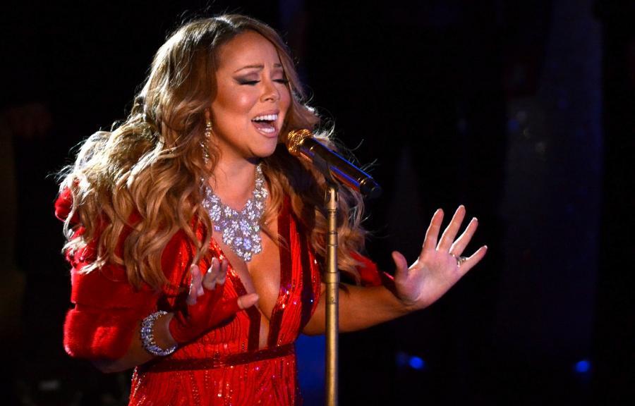 Mariah Carey na początek wyda kompilację największych przebojów