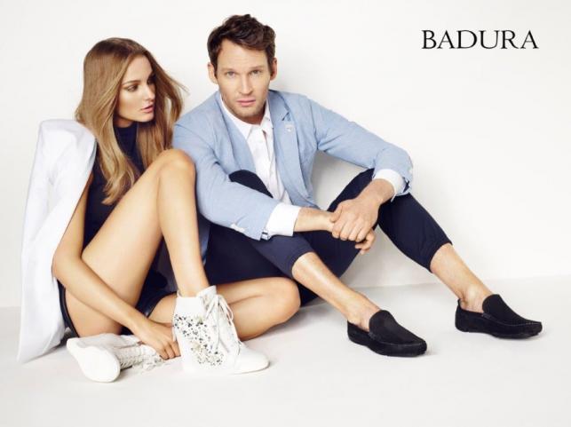 Badura - kolekcja wiosna/lato 2015