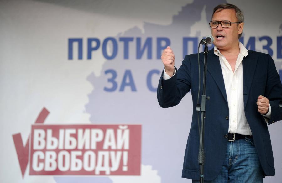 Michaił Kasjanow
