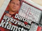 Jak ratowali twarz Durczoka? PR-owiec dziennikarza o kulisach sprawy