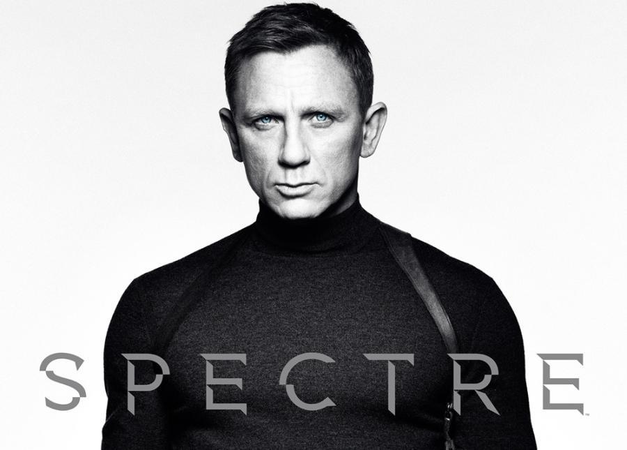Daniel Craig nie chce rozstać się z Bondem