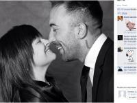 Włoska senator w ogniu krytyki za TE zdjęcia z młodym kochankiem