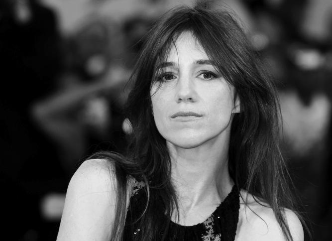 Charlotte Gainsbourg w kontynuacji \