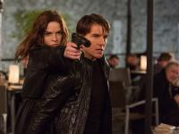 """Tom Cruise wraca w świetnym stylu. Pełny trailer i oficjalne zdjęcia z """"Mission: Impossible - Rogue Nation"""""""