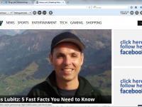 Media: Andreas Lubitz w przeszłości miał depresję. Kim był drugi pilot airbusa?
