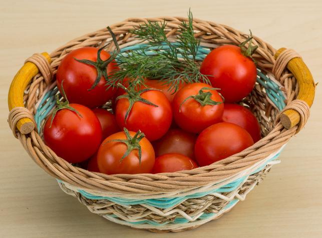 1. Pomidory