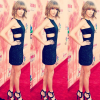 Taylor Swift na gali iHeartRadio Music Awards