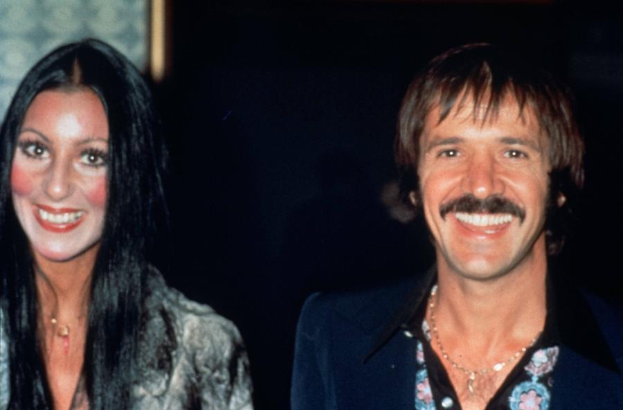 Sonny Bono (1935 –1998)