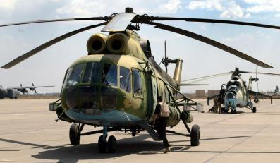Polski sprzęt wojskowy z Iraku tuła się po świecie
