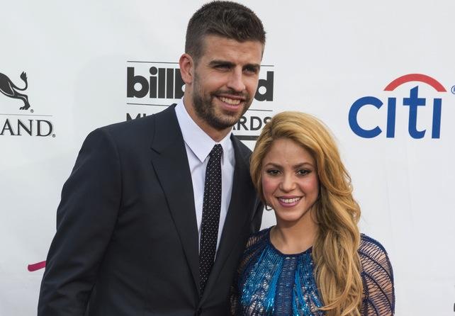 Shakira i Gerard Piqué przekazali 150 tys. euro na rzecz UNICEF