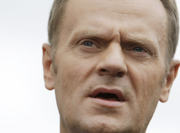 Oto, jak Tusk łamie obietnice w sprawie KGHM