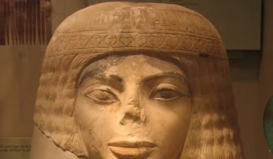Michael Jackson żył już 3000 lat temu