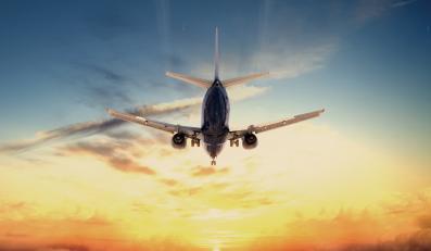 Boeing, zdjęcie ilustracyjne