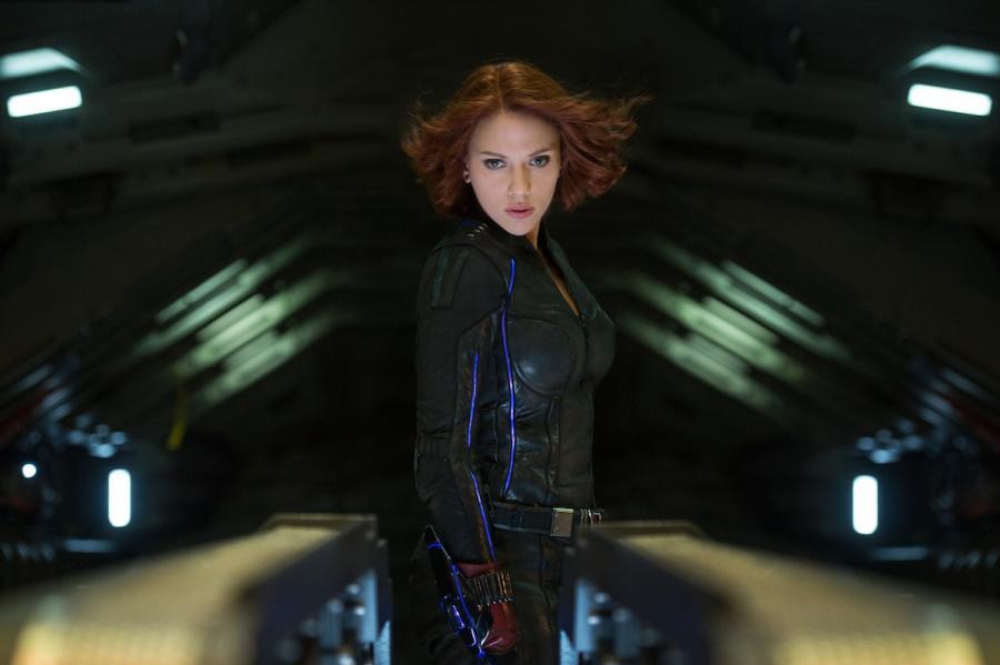 "3. ""Avengers: Czas Ultrona"" –1,4 mln dol. zysku"
