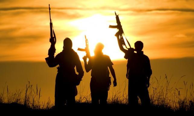 10 błędów, które doprowadziły do powstania i sukcesów Państwa Islamskiego