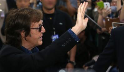 Paul McCartney: Z Kanye wyglądało to tak samo, jak z Johnem Lennonem