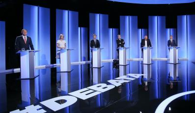 Kandydaci na urząd prezydenta RP