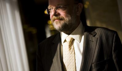 Minister prezydenta wziął pieniądze z Orlenu