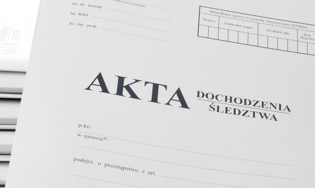 Dlaczego zginął poseł Wójcikowski? Przedłużono śledztwo ws. wypadku