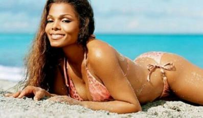 Miłość jej służy. Janet Jackson wciąż w świetnej formie