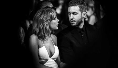 Taylor Swift i Calvin Harris na gali Billboard Music Awards 2015