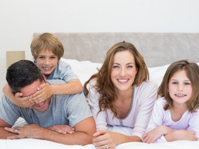 Jak być wystarczająco dobrymi rodzicami?