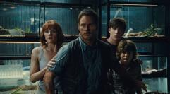"Steven Spielberg zaprasza do ""Jurassic World"""