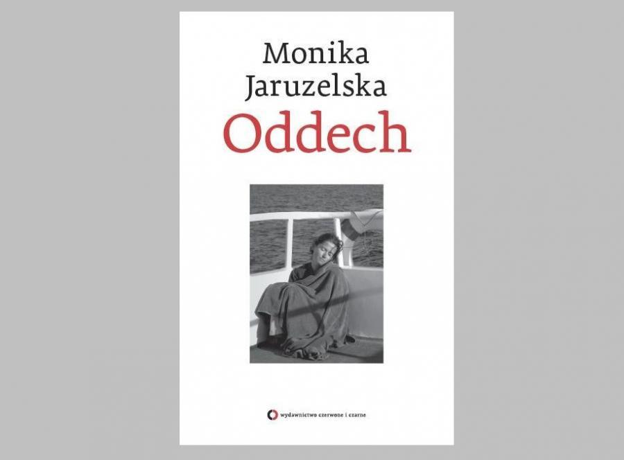 Monika Jaruzelska \