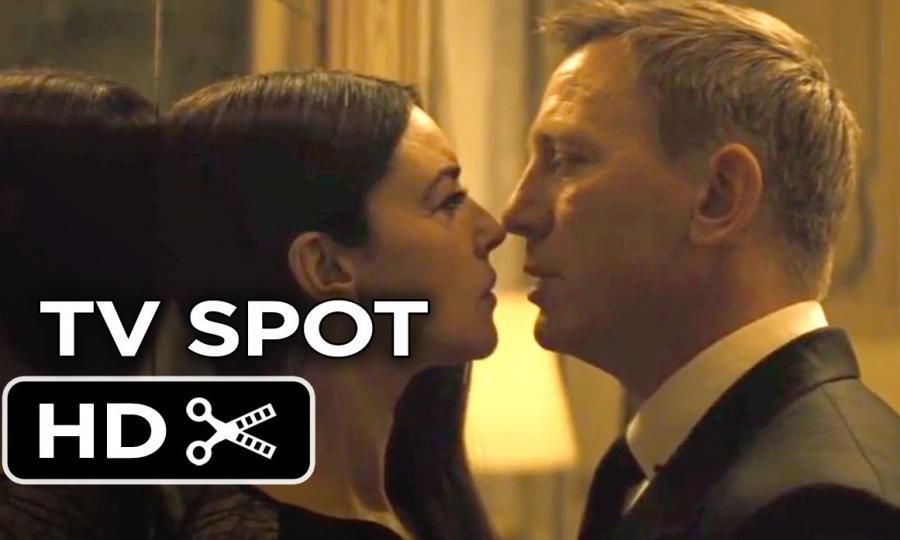 James Bond ma tajemnicę...