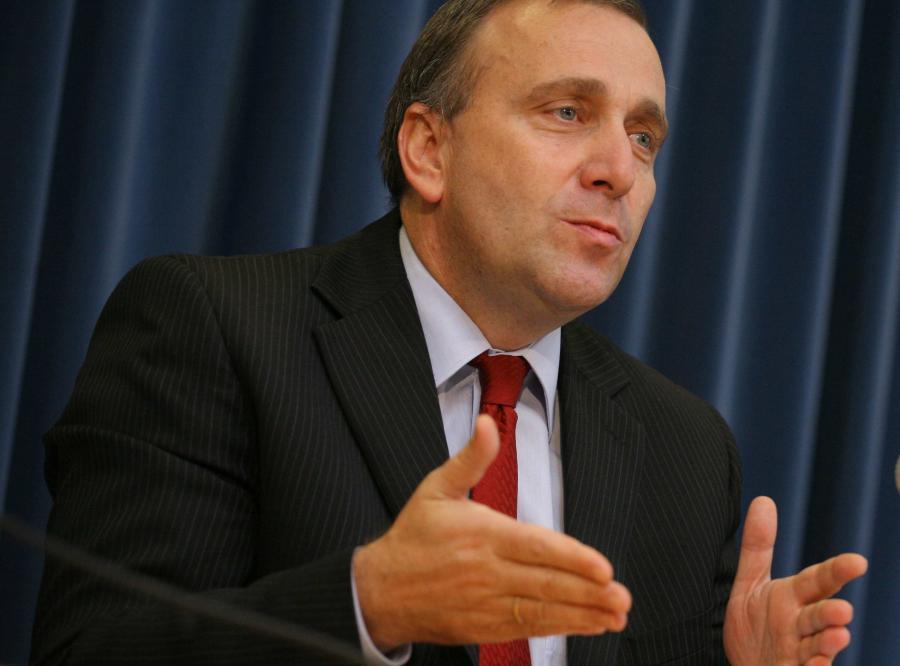 Wicepremier Schetyna o szefie ABW