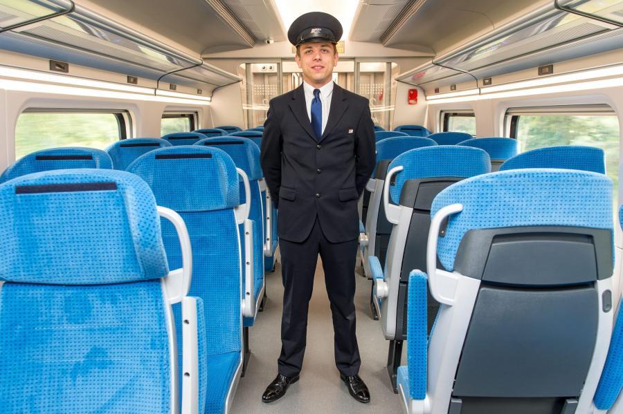 Testy pociągu PESA Dart dla PKP Intercity