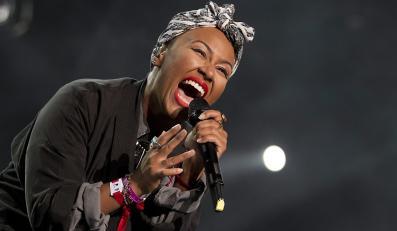 Emeli Sandé zaśpiewa na nowej płycie Netsky'ego