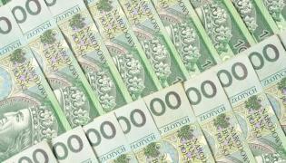 Pensje rosną, ale zjada je inflacja