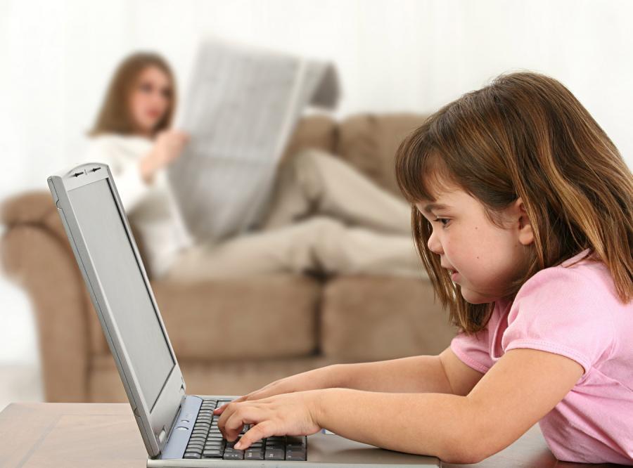 Polskie nianie rzadko czytają dzieciom bajki czy śpiewają piosenki