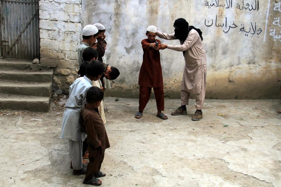 1. Państwo Islamskie jest silne słabością swoich wrogów. W tym względzie nic się nie zmieniło