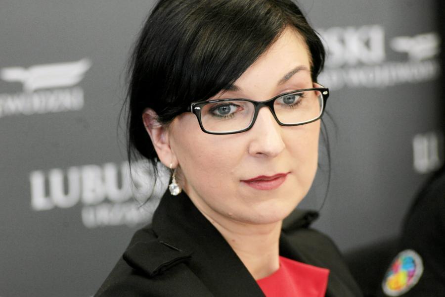 Katarzyna Osos