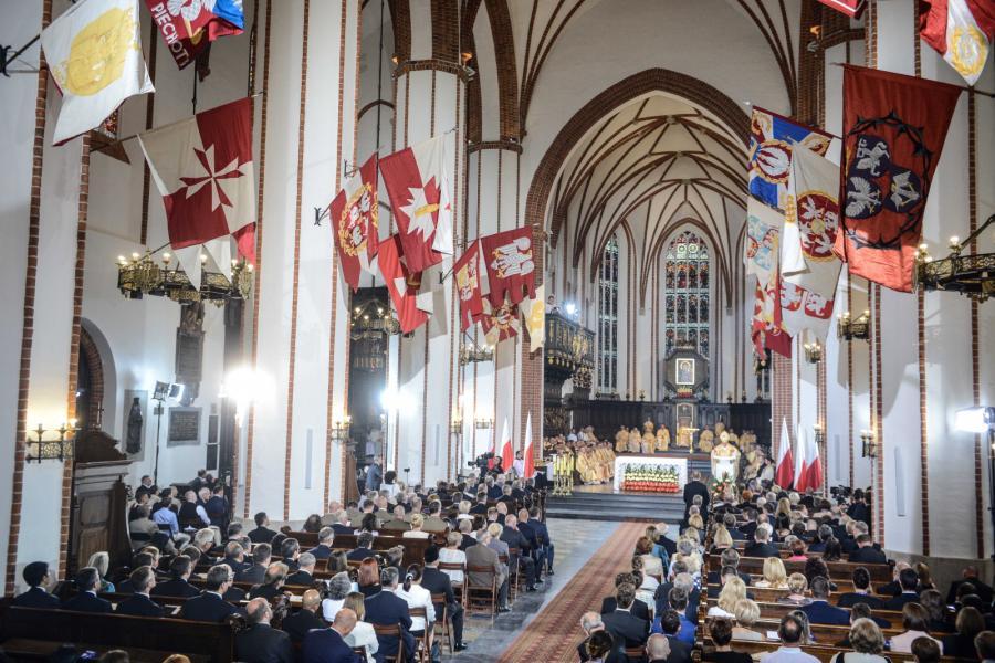Bazylika archikatedralna św. Jana Chrzciciela
