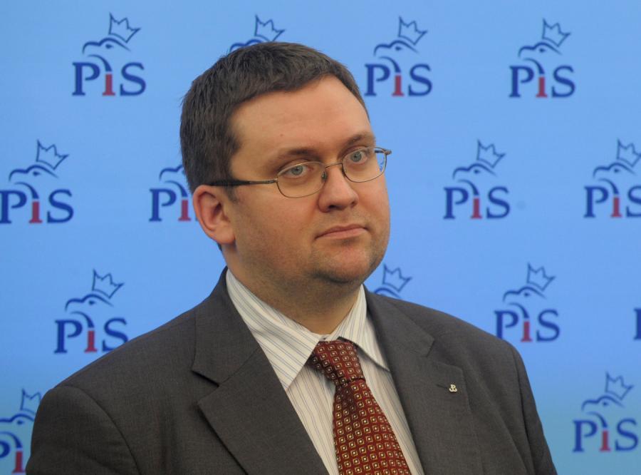 Ołdakowski: Gruzini są dumni, że ich popieramy