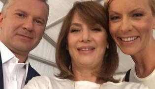 Grażyna Wolszczak, Anita Werner, Grzegorz Kajdanowicz