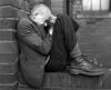 Chłopiec z Jarrow. Wystawę brytyjskich zdjęć z lat 60., 70. i 80. można oglądać w CSW