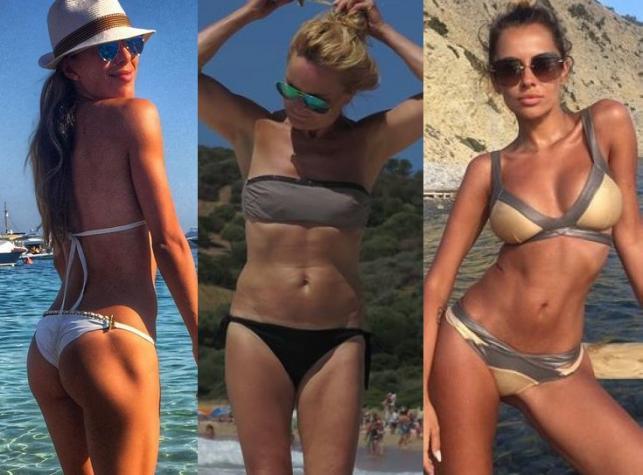 Bikini Malgorzata Olejnik naked (73 foto) Hot, Instagram, legs