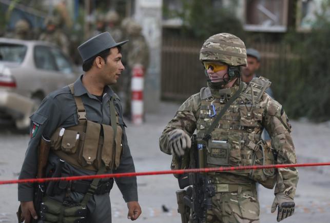 Zamach w Kabulu. Eksplodował samochód-pułapka