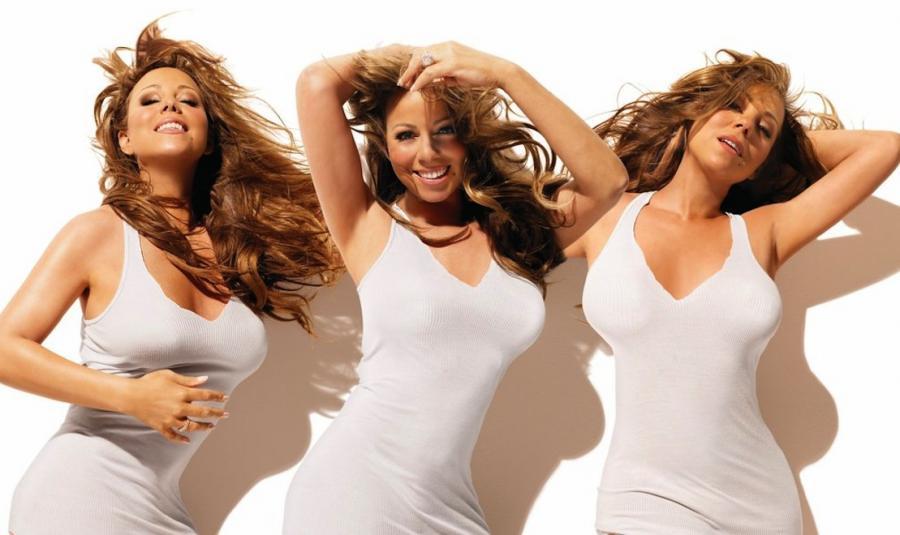 Mariah Carey wystąpi w Tauron Arena Kraków