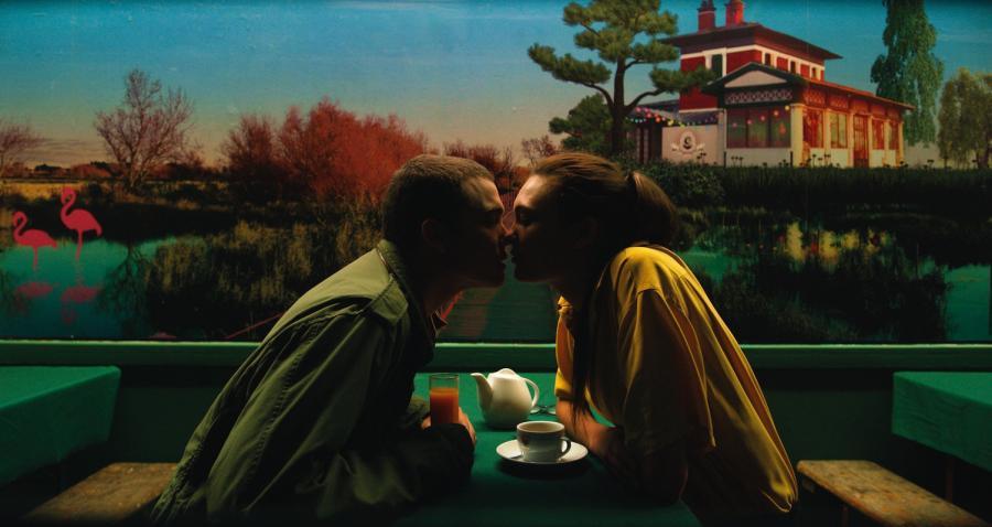 """""""LOVE"""" – artystyczne porno w 3D?"""