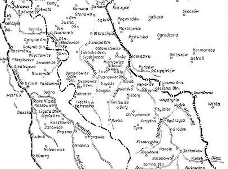 Ślązacy: Polska wspierała Hitlera