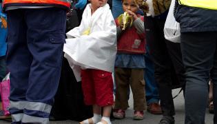 Imigranci w Monachium